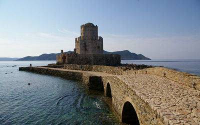 Abschlussfahrt Griechenland