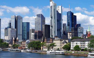 Besuchen Sie Frankfurt!